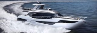 PUCCINI YACHT 82 FLY